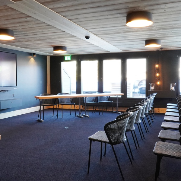 We offer the ideal location for your meeting!